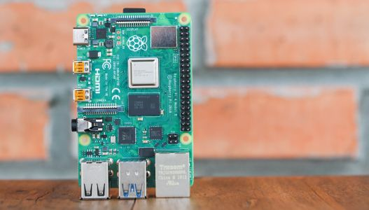 The new Raspberry Pi has double the RAM of previous models