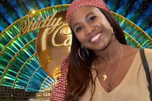 Who is Strictly Come Dancing judge Motsi Mabuse as she's announced as Darcey's replacement?