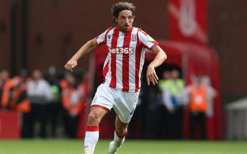 Stoke City manager Nathan Jones axes Joe Allen for game against Leeds United in effort to save struggling squad