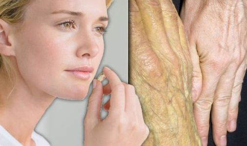 Vitamin B12 deficiency warning - does your skin look like this? Hidden signs revealed