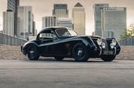 Electric classic car firm Lunaz plots expansion, new models