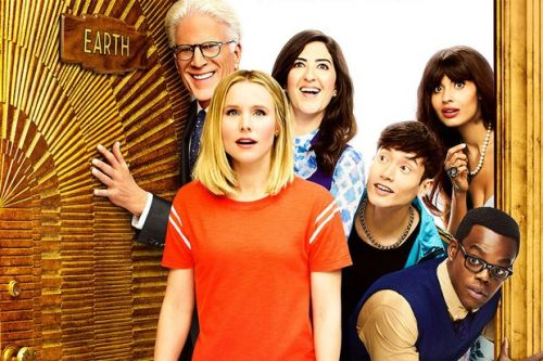 When is The Good Place season 4 on Netflix? Who's in the cast?