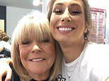 Linda Robson was rushed to rehab by Stacey Solomon after suffering breakdown in Ibiza
