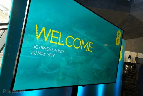 EE officially confirms 5G plans, live from 30 May