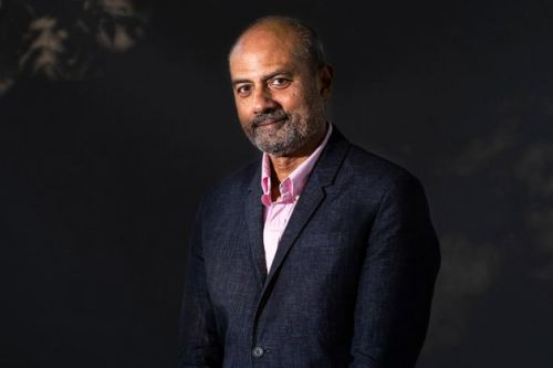 George Alagiah Shares Heartfelt Message With Fellow Cancer Patients After Coronavirus Diagnosis