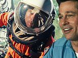 Brad Pitt plays brooding astronaut preparing for mission in dramatic new trailer for Ad Astra