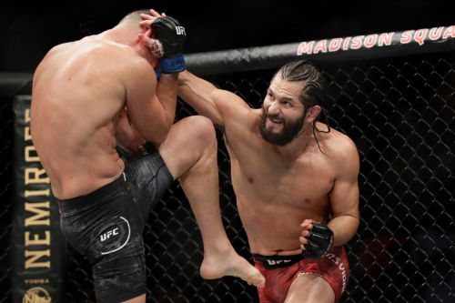 UFC 251 LIVE - All the action from Fight Island with 3 titles on the line as Usman and Masvidal meet in the main event