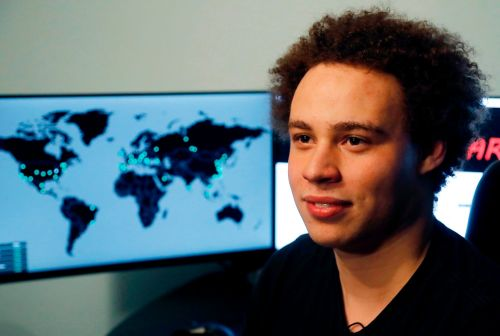 NHS computer hero pleads guilty to hacking charges in the US