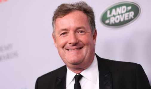 Piers Morgan shocked by Lewis Hamilton furious message after George Floyd death