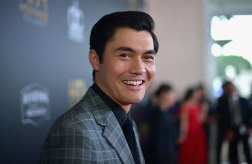 Henry Golding is pumped for the next James Bond movie even if he doesn't play 007