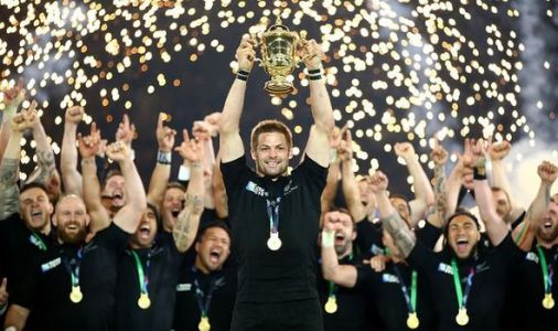 Rugby World Cup prize money: Do players get paid at the Rugby World Cup?