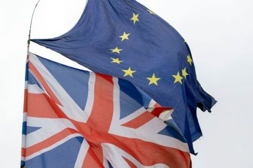 Brexit bigger blow to UK economy than covid pandemic, financial watchdog says