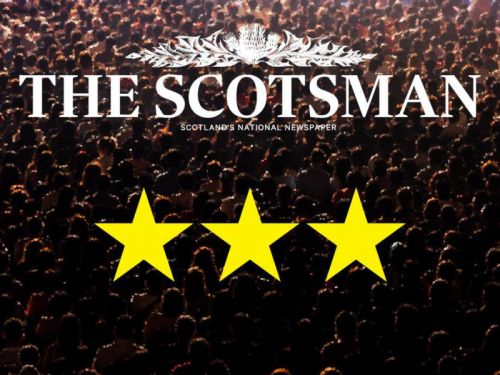 Dance, physical theatre and circus review: The Storm,Dance Base, Edinburgh