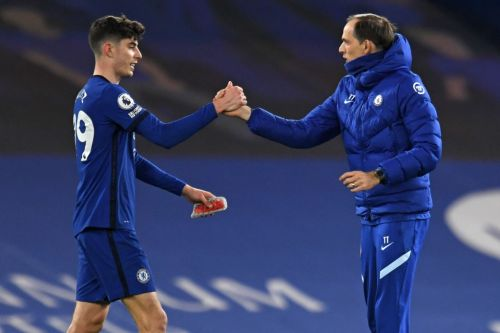 Thomas Tuchel sends message to Chelsea star Kai Havertz over what's missing from his game