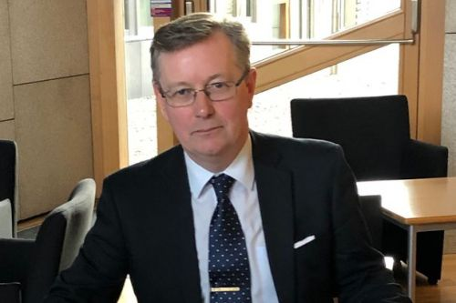 Tory MSP admits he's 'lobbying' UK Government to reverse Universal Credit cut