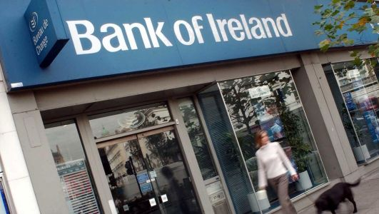 Bank of Ireland cuts could hit NI jobs and branches