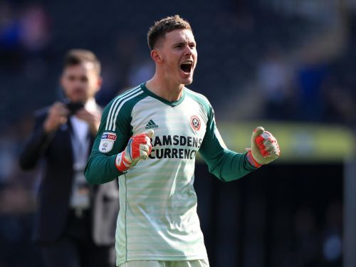 Sheffield United: Manchester United boss Ole Gunnar Solskjaer drops big hint about Dean Henderson's future as Blades look to bring him back to Bramall Lane