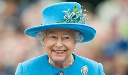 Royal Family are 'brand Britain' as Queen ranks higher than Nike and Kardashians