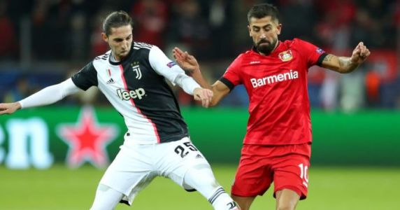 Juventus make four available - but Prem-linked duo deemed 'untouchable'