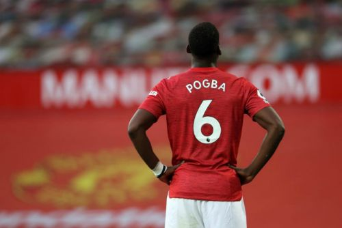 Ole Gunnar Solskjaer opens up on his relationship with Man United star Paul Pogba