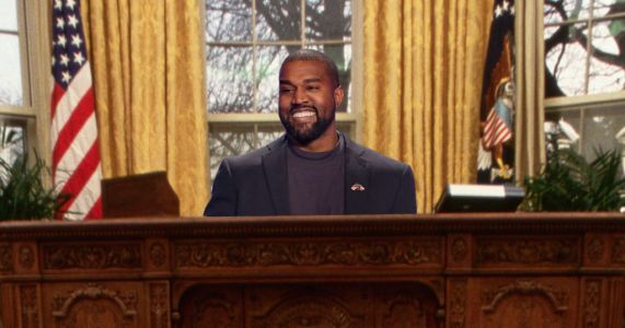 Kanye West believes he can be the president, but should we?