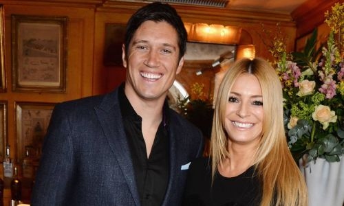 Tess Daly convincing Vernon Kay to make major change following time in lockdown