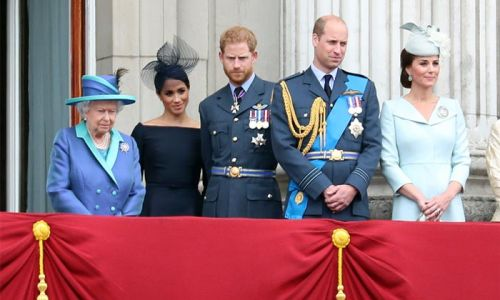 Prince Harry is 'happy in the US' but 'heartbroken' over royal family situation