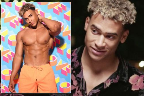 Who is Jordan Hames on Love Island? Instagram and more on the villa's new boy