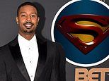 Michael B Jordan 'developing his own black Superman project for HBO Max'