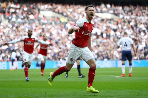 Arsenal chief Raul Sanllehi explains reasoning for letting Aaron Ramsey go