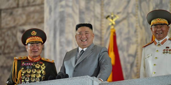 North Korea is the most isolated country on the planet, but it still finds ways to steal billions of dollars