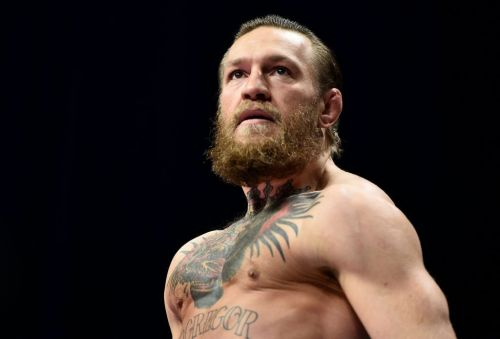 Mark Henry says 50 WWE superstars could beat up Conor McGregor and picks out two of them