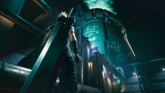 Final Fantasy 7 Remake is shipping early - so you may get your copy before release