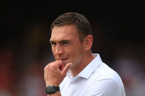 Kevin Sinfield shocked by Australian attempts to change rugby league's international schedule