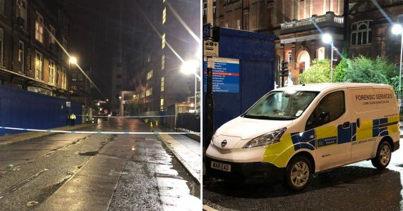 Whitechapel stabbing: Man fighting for life after incident in east London