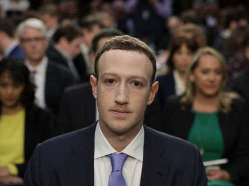 Lawmakers are about to grill Mark Zuckerberg about the big plan Facebook created to upend the way we send money around the globe