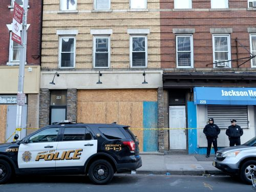A pawnshop owner connected to one of the suspects in the deadly Jersey City attack was arrested by the FBI on a weapons charge