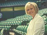 Sue Barker, Roy Hodgson and Raheem Sterling are among figures honoured for their services to sport