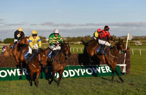 Latest horse racing results: Who won the 2.30 Red Mills Chase at Gowran Park live on ITV4 today?
