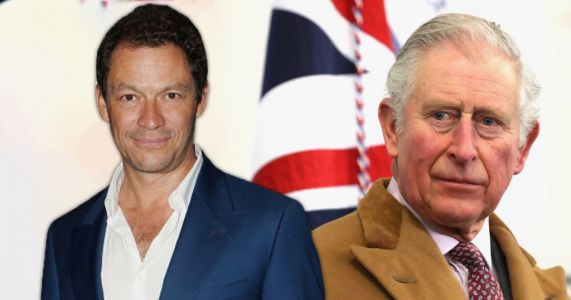 Dominic West 'to play Prince Charles during years of affair with Camilla Parker Bowles' in final two seasons of The Crown