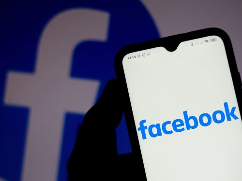 Facebook is taking specific measures to slow the 'spread of viral content' in anticipation of possible unrest on Election day, report says