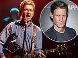Noel Gallagher, 54, reveals how he enlisted help of Matt Smith for We're On Our Way Now music video