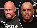 Joe Rogan fires warning to Dana White and Co about the dangers of hosting UFC 249