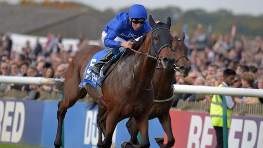 Coronation Cup: Ghaiyyath should deliver on Friday's Newmarket stage