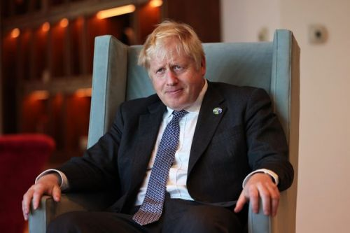 Johnson Shook Hands With Brazilian Minister Who Tested Positive For Covid