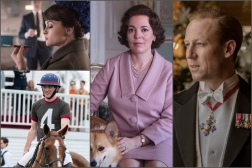 Who will star in The Crown season 3 -and how similar do they look to their real-life characters?