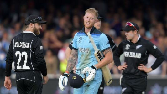 Sport shorts: Ben Stokes nominated for New Zealander of the year award and Huddersfield reveal actual kit