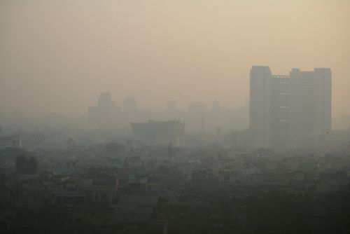 Air pollution in North India: Jarnail Singh, India Director, The Climate Group responds