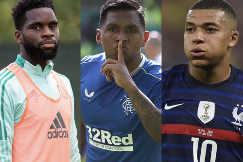 Transfer news LIVE - all the latest rumours and done deals