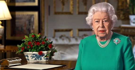 Queen urges UK to be 'as strong' as past generations in coronavirus address
